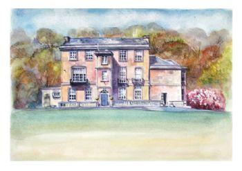 Lyncombe House